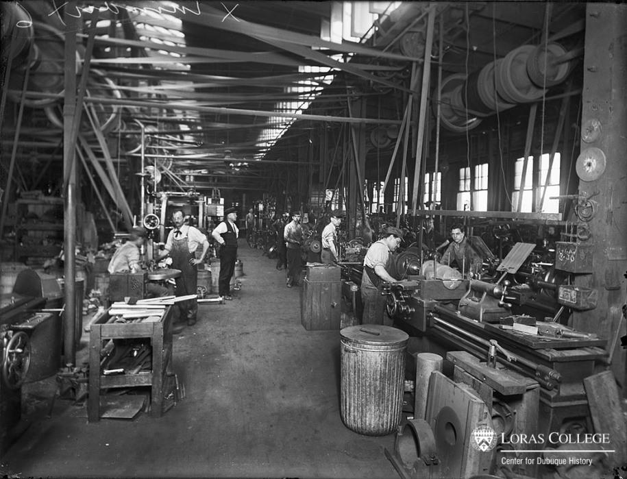 Adams Co., 1912