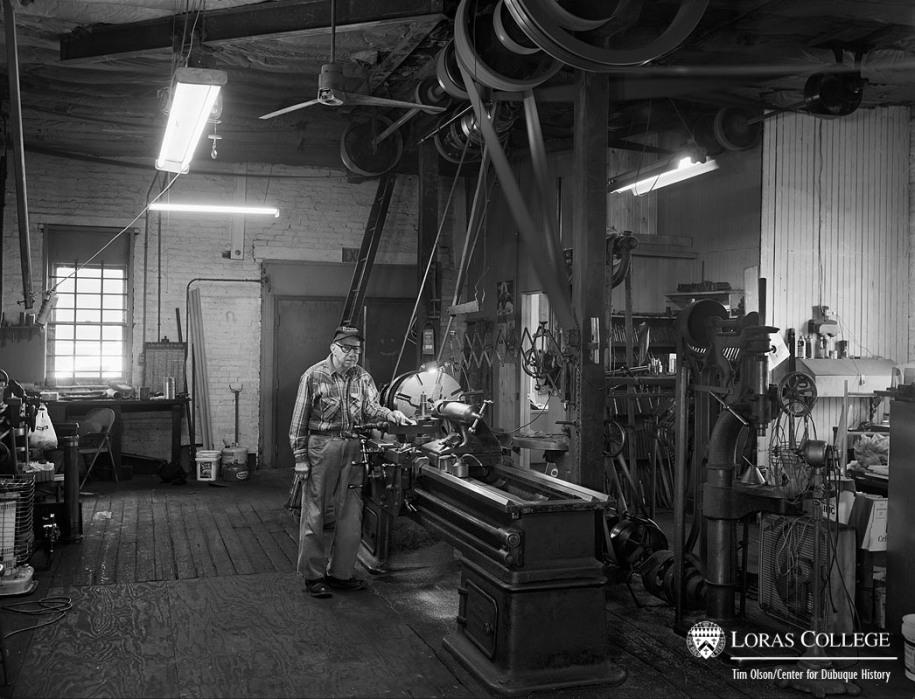 Key City Iron Works, 2011