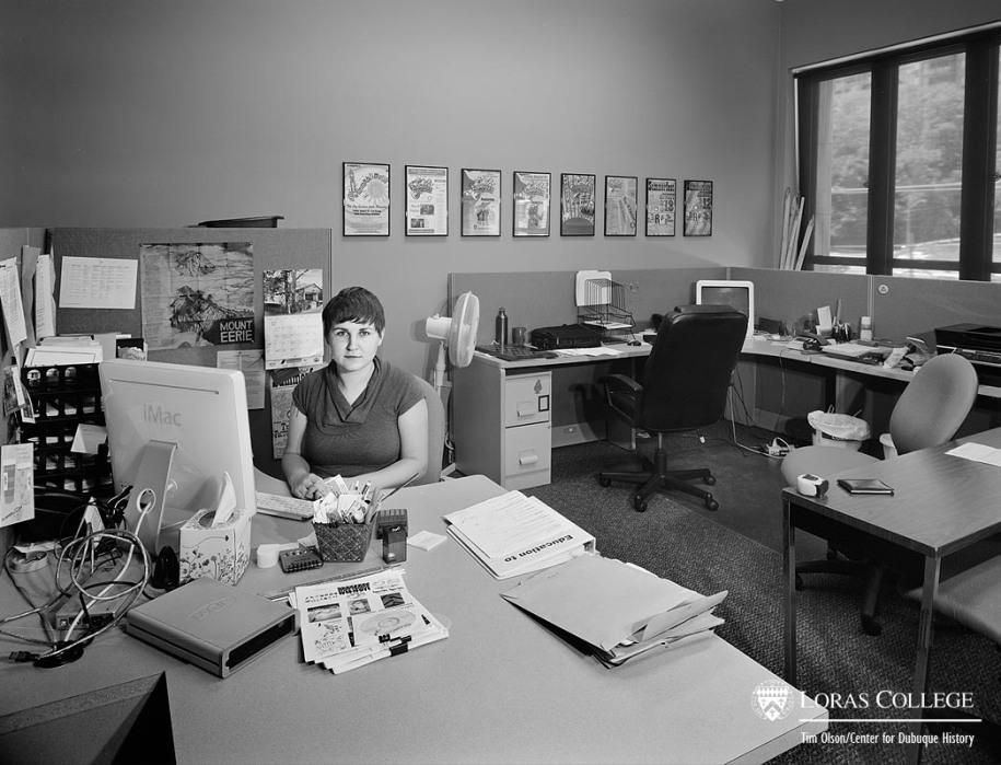 Dubuque Area Labor Management Council., 2012