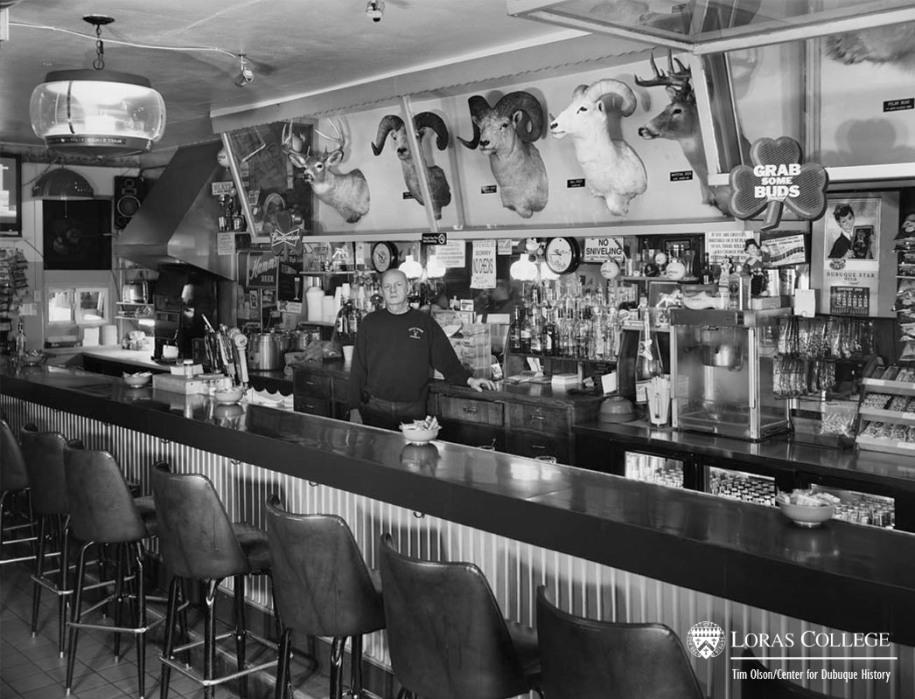 Paul's Big Game Tavern, 2012