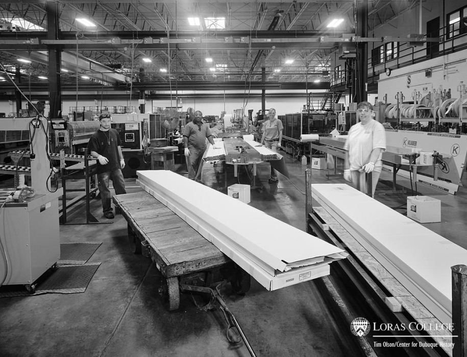 Klauer Manufacturing, 2012