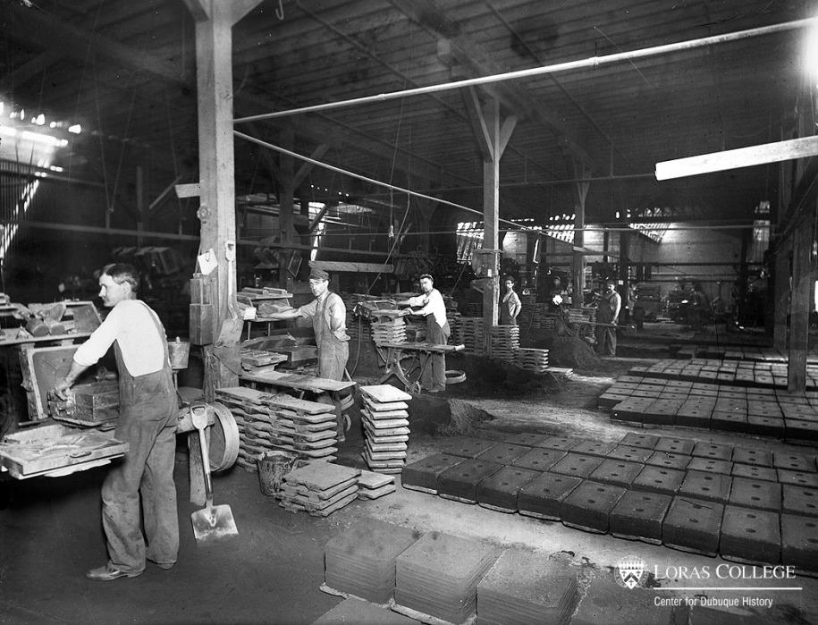 Adams Company, 1912