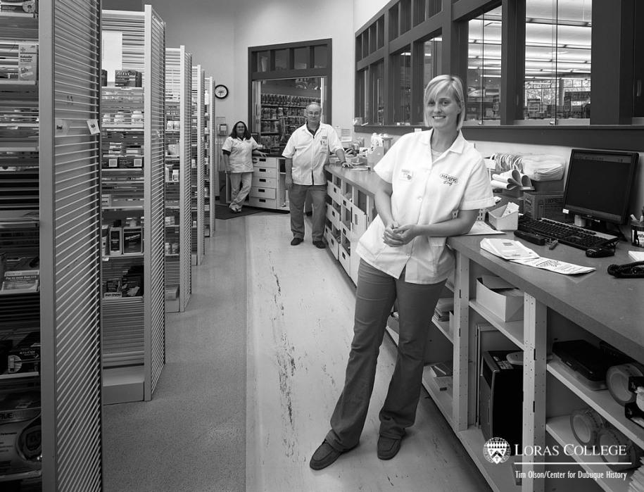 Hartig Drug Pharmacy, 2012